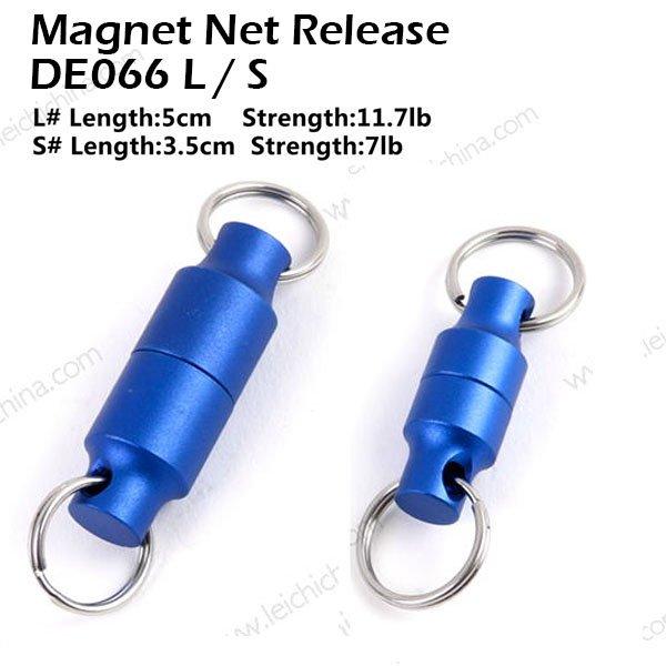 Magnet Net Release DE066 L-S