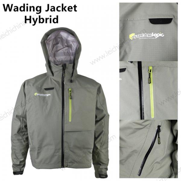 Wading Jacket hybrid