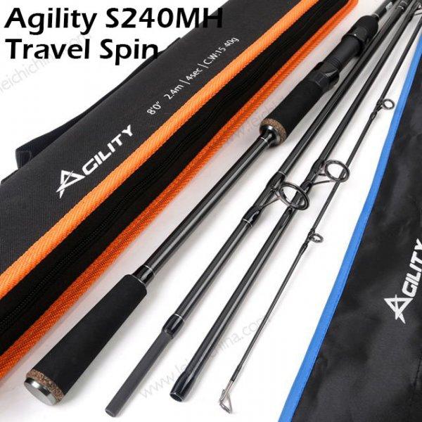 Agility S240MH