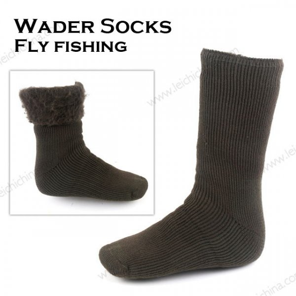 Wader Socks Fly Fishing