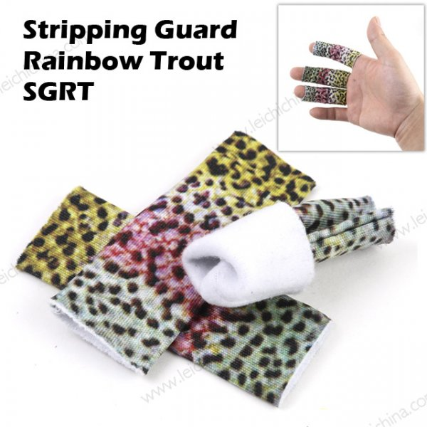 Stripping Guard Rainbow Trout SGRT