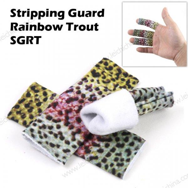 Stripping Guard Rainbow Trout SGRT