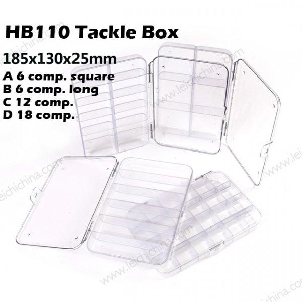 HB110 Tackle Box