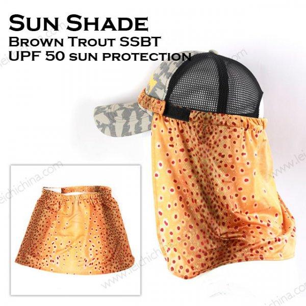 Sun Shade Brown Trout SSBT
