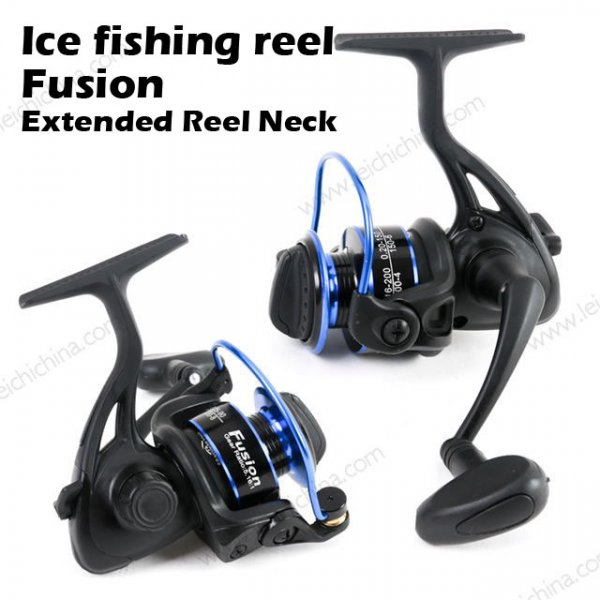 Ice Fishing Reel Fusion