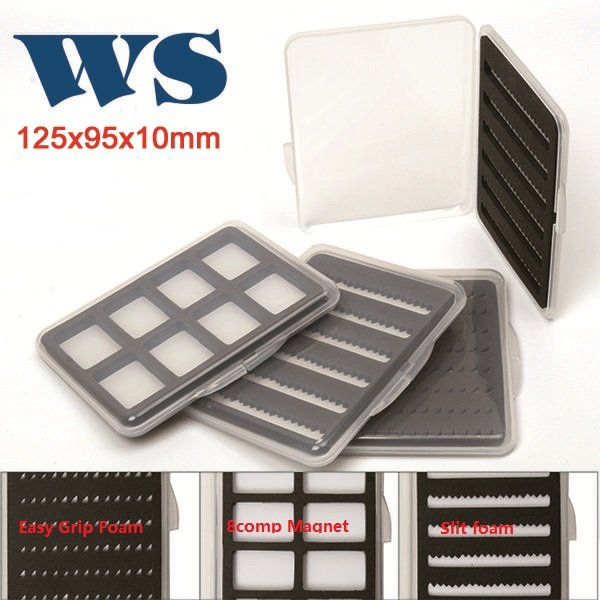 Super Slim fly box WS