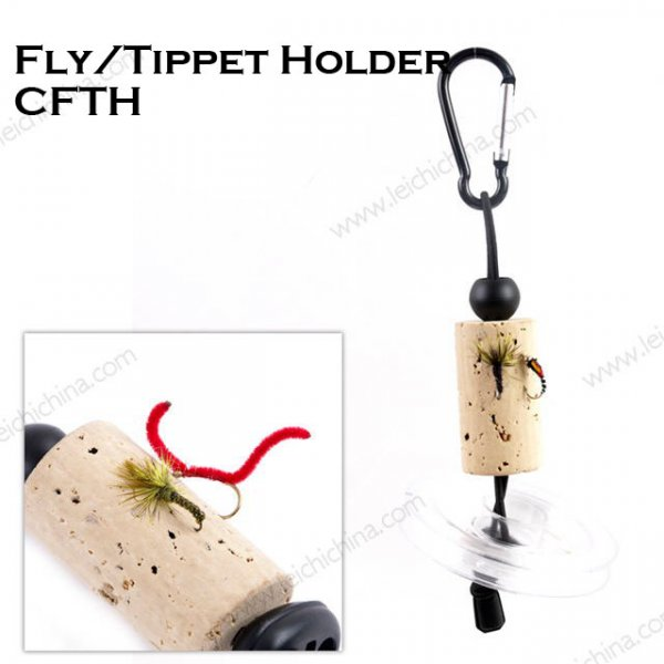 Fly Tippet Holder CFTH