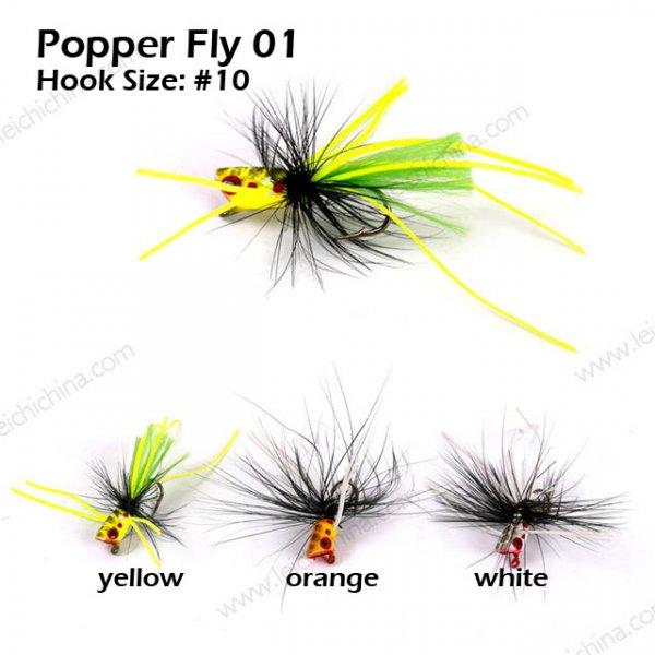 Popper Fly 01
