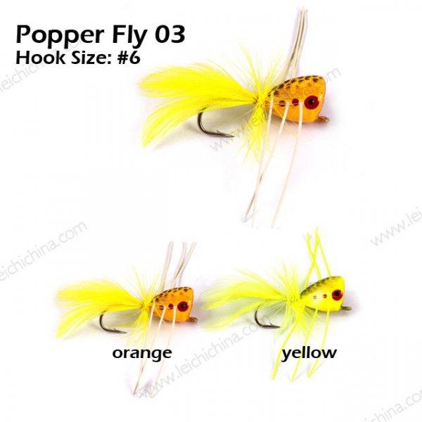 Popper Fly 03