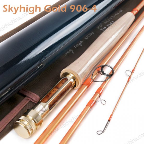 Skyhigh Gold 9064