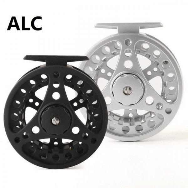Die-casting aluminum fly fishing reel ALC