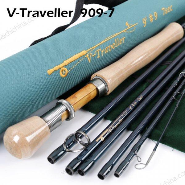 V-Traveller 9097