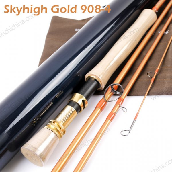 skyhigh Gold 9084