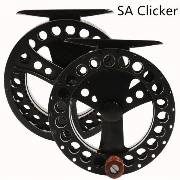 Fly Fishing Reel SA Clicker