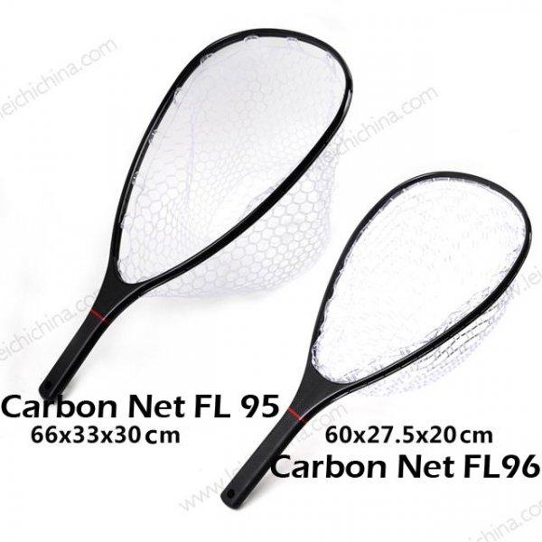 Carbon Landing Net Fl95 FL96