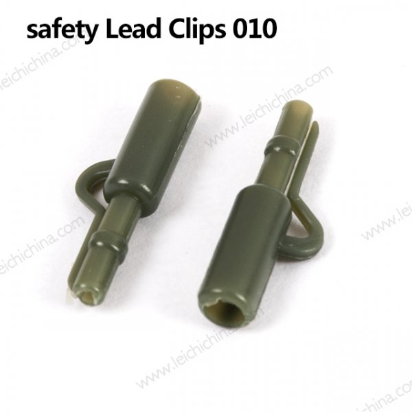 CSLC 010 safety lead clips