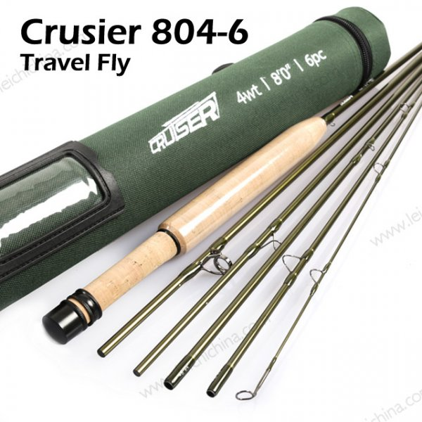 Crusier 8046 travel fly