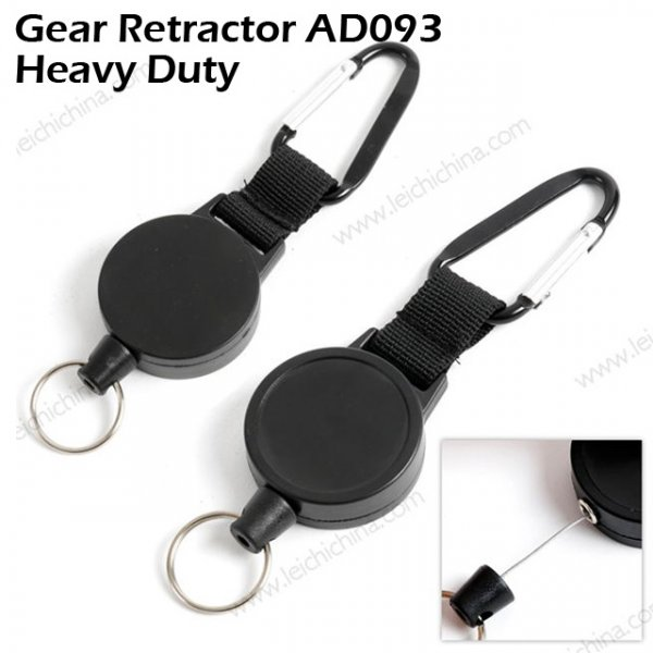 Gear Retractor AD093 Heavy Duty