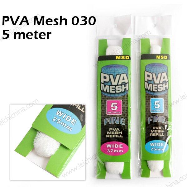 PVA Mesh 030  5 meter