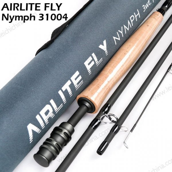 Airlite Nymph Fly Rod 31004