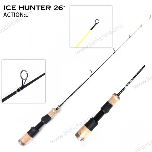 ICE HUNTER 26″  ACTION L