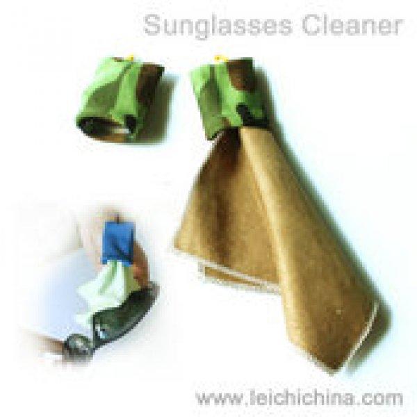 mobile lens cleaner