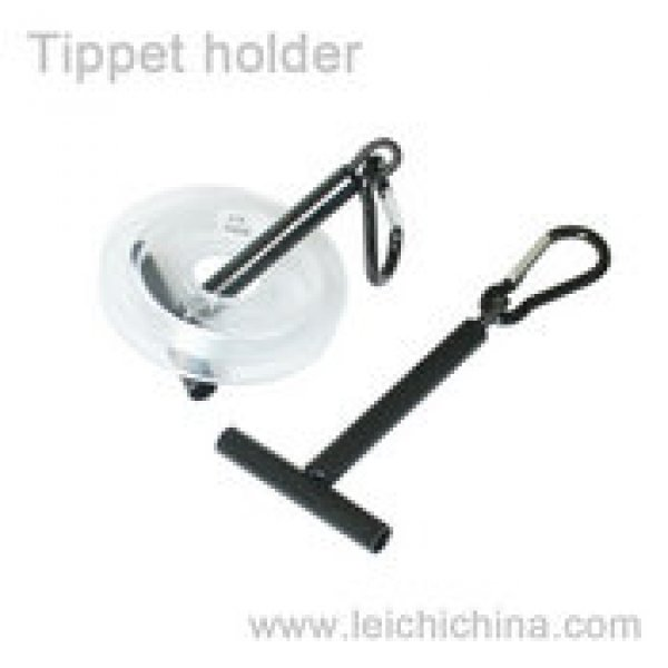 fishing tippet holder