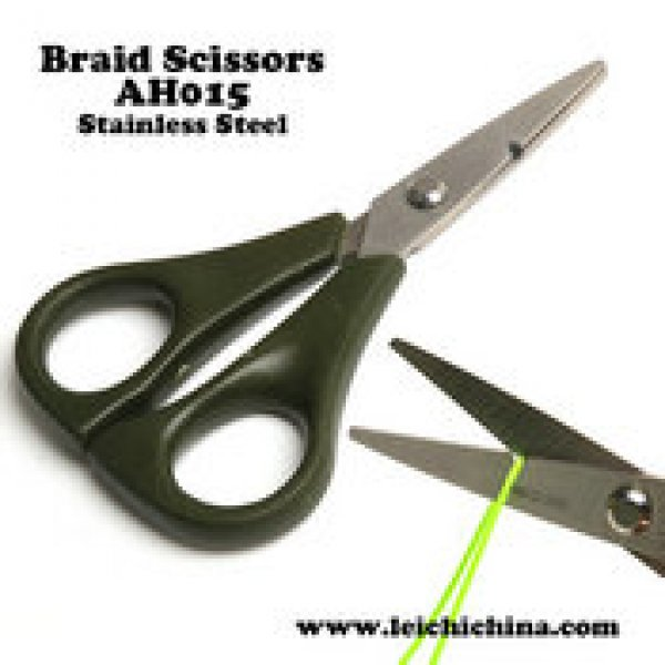 fishing braid scissors AH015