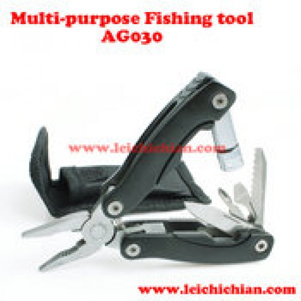 multi purpose fishing tool