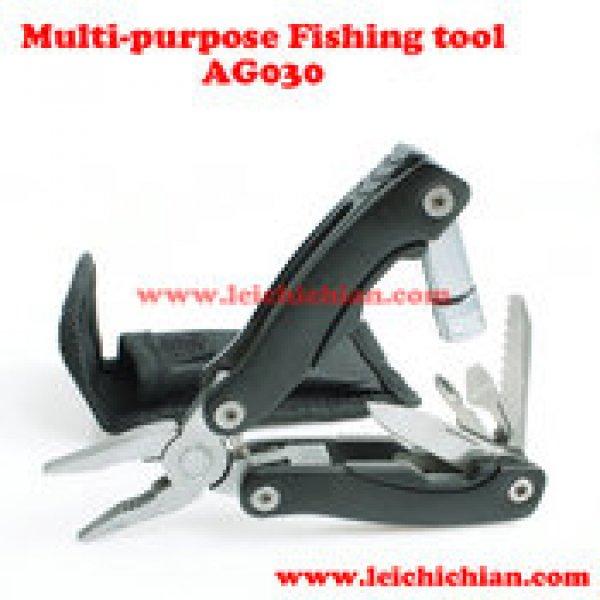 multi purpose fishing tool