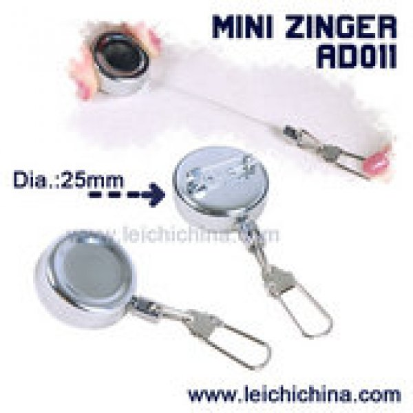 fishing mini zinger AD011