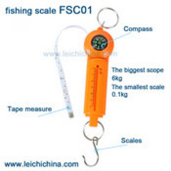 fishing scale FSC01