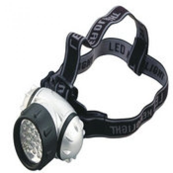 fishing head LED light BL0508
