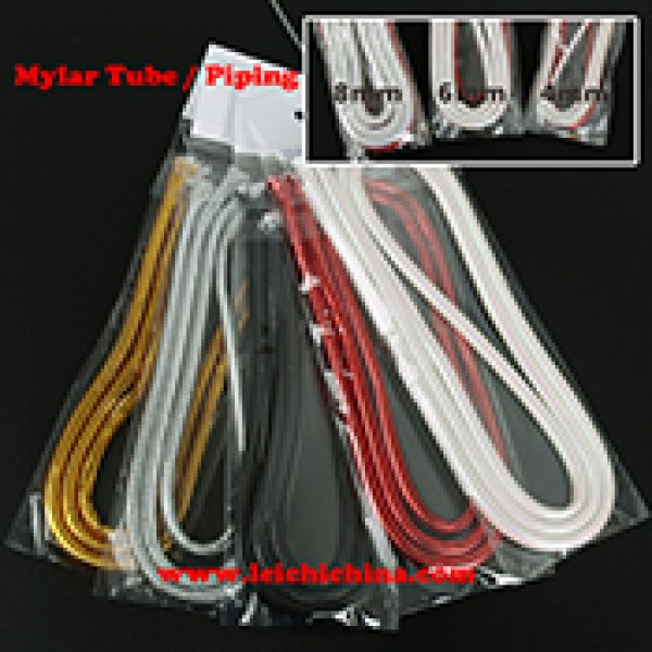 Mylar tube / Piping