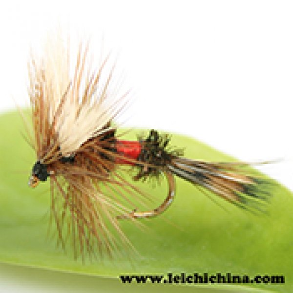 Dry fly Royal Wulff