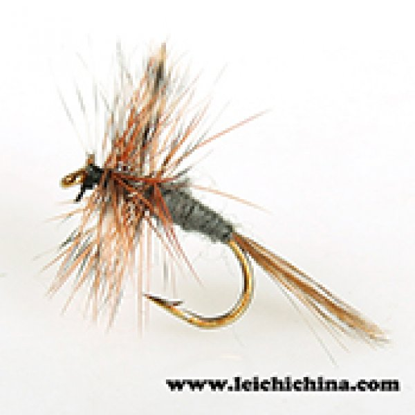 Dry fly fishing flies Adams