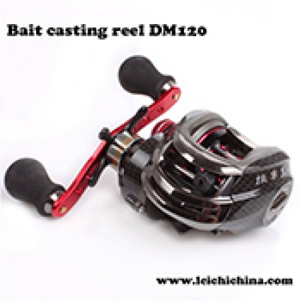 low profile bait casting fishing reel