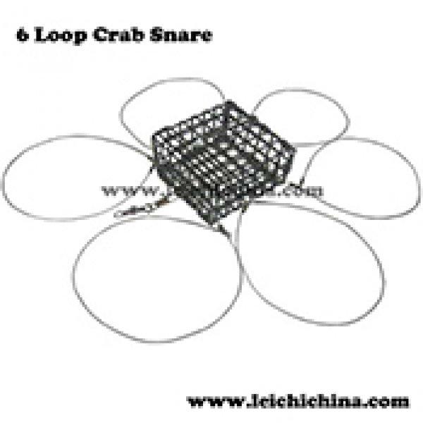 6 Loop Crab Snare