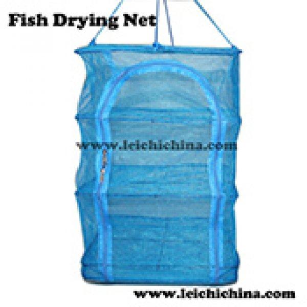 3 layer fish drying net