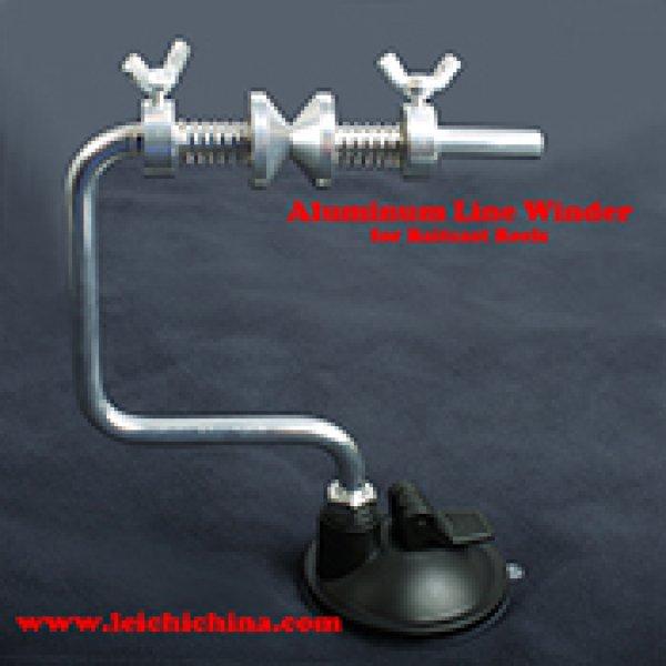 Aluminum Line Winder for Baitcast Reels