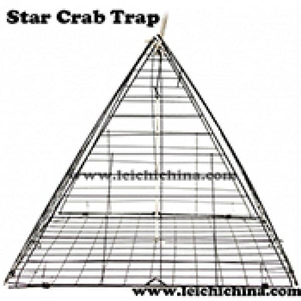 Star Crab Trap