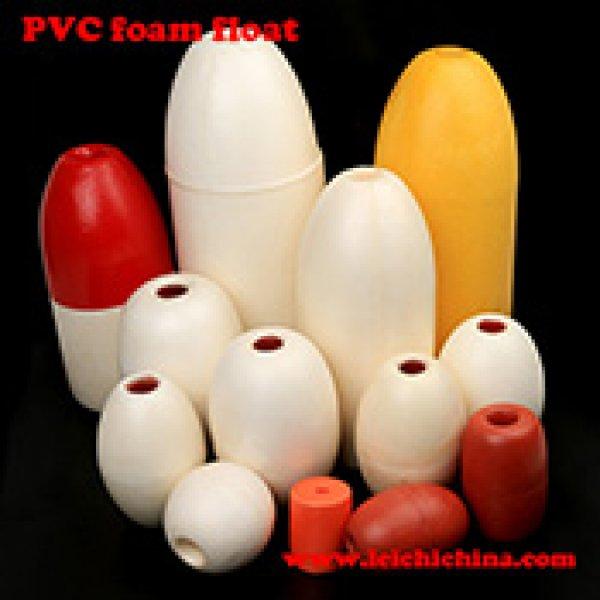 fishing net PVC foam float
