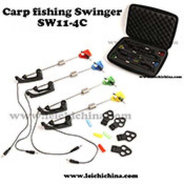 carp fishing bite indicator swinger SW11-4C