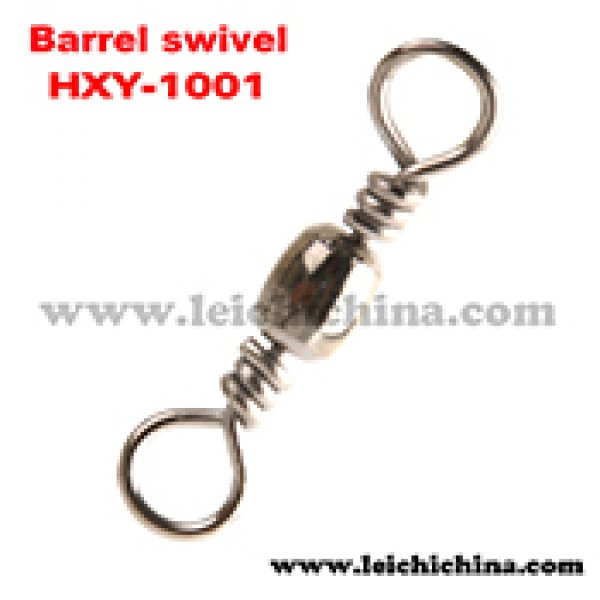 Barrel swivel HXY-1001