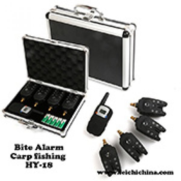 carp fishing bite alarm HY-18