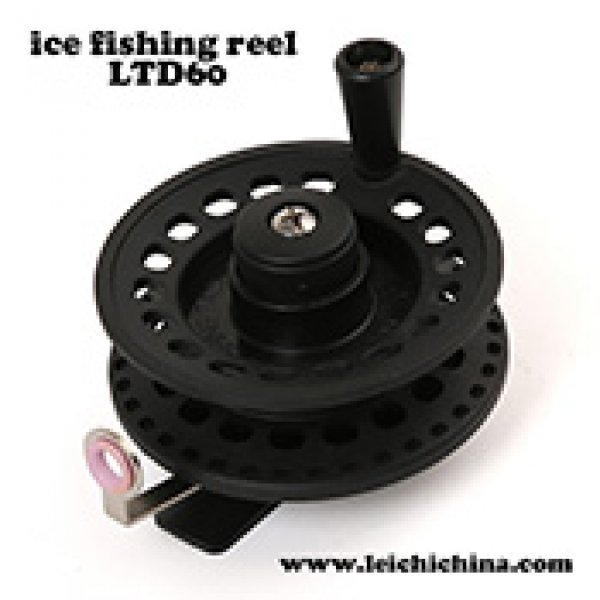 Ice fishing reel LTD60