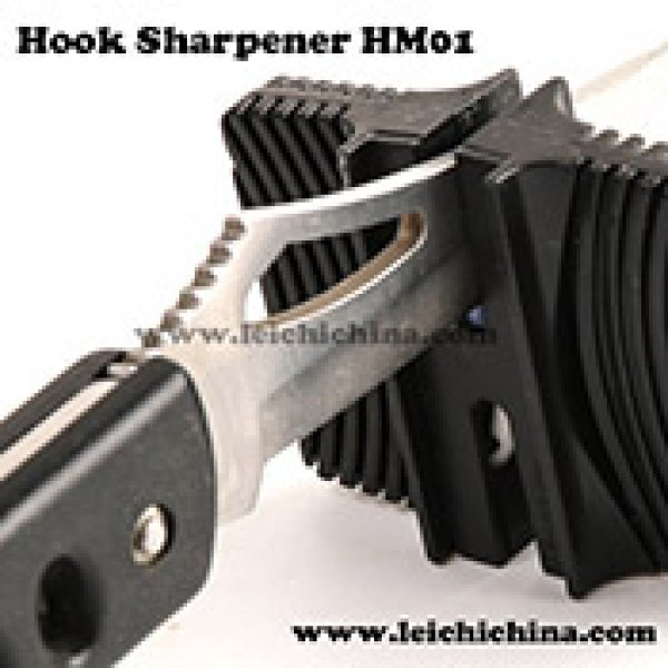 fishing knife sharpener HM01