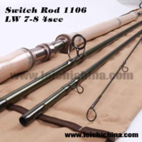 Switch Rod 1106 LW 7-8 4sec