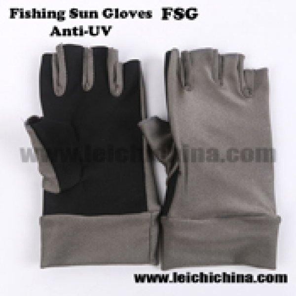 Fish Sun Gloves FSG Anti-UV