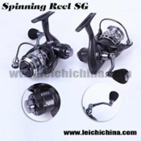 spining reel SG
